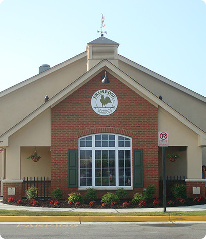 Primrose school building